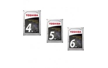 "Dysk Toshiba X300 HDWE150UZSVA 3,5"" 5TB SATA 7200 128MB BULK"