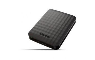 Dysk Seagate/Maxtor M3 Portable 1TB USB3.0 Black
