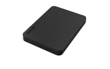 """Dysk zewnętrzny Toshiba CANVIO BASICS NEW 2TB USB3.0 2,5"""" black"""