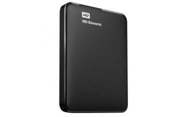 Dysk WD Elements Portable 1TB USB3.0/USB2.0 Black