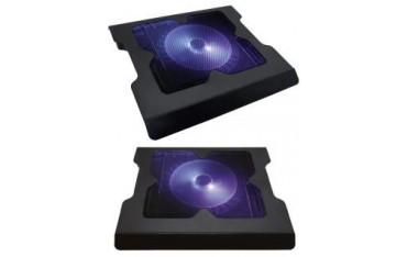 "Podstawka chłodząca do notebooka Esperanza EA122 max 17"""