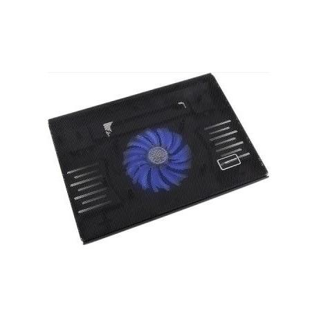 "Podstawka chłodząca do notebooka EA103 Esperanza max 15,6"""