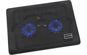 "Podstawka chłodząca do notebooka Esperanza EA144 max 15,6"""