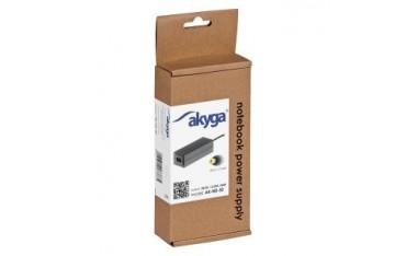 Zasilacz sieciowy Akyga AK-ND-50 do notebooka 20V/2,25A 45W 4.0x1.7 mm