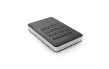 """Dysk zewnętrzny Verbatim 1TB Store 'n' Go Secure 2.5"""" czarny USB 3.1 szyfrowany"""