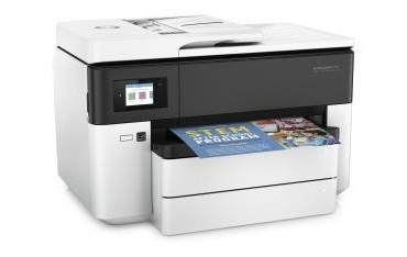 Urządzenie wielofunkcyjne HP OfficeJet Pro 7730 4w1
