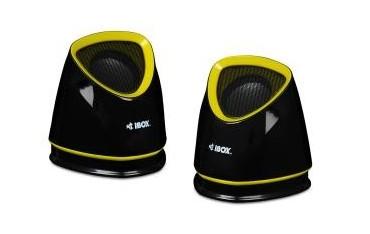 Głośniki 2.0 iBOX Molde