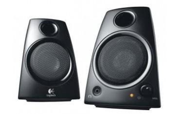 Głośniki Logitech Z130 2.0 Speaker System