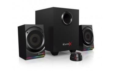 Głośniki Creative Sound BlasterX Kratos S5 czarne