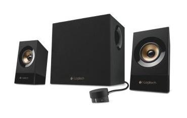Głośniki Logitech 2.1 Z-533 60W RMS