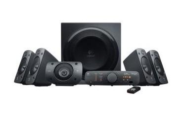 Głośniki Logitech 5.1 Z906 500W RMS