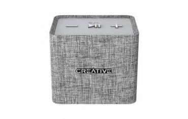 Głośnik bezprzewodowy Bluetooth Creative NUNO micro szary