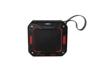 Głośnik Bluetooth Hama Rockman-S czerwony