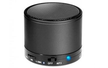 Głośniki Tracer Stream Bluetooth Black
