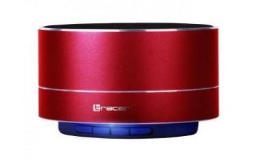 Głośniki Tracer Stream V2 BLUETOOTH RED
