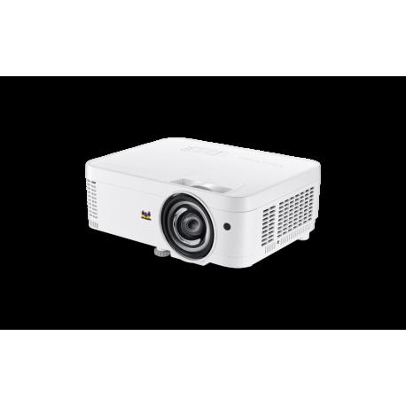 Projektor ViewSonic PS501X krótkoogniskowy rzutnik