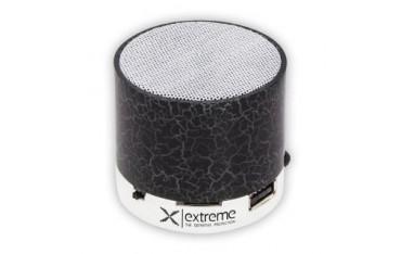 Głośnik Bluetooth Extreme FM Flash XP101K czarny
