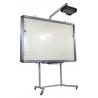 Mobilny regulowany statyw Avtek (do 50 kg) do projektora krótkoogniskowego