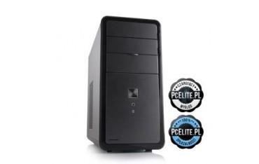 Obudowa Modecom Loki mATX/mITX Mini USB 3.0 Black bez zasilacza