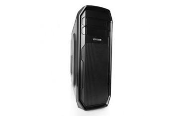 Obudowa Modecom Advanced Gaming C4 DARK ATX Midi USB 3.0 Black bez zasilacza