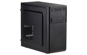 Obudowa Micro ATX Akyga AK17BK 2xUSB 3.0 czarna bez zasilacza