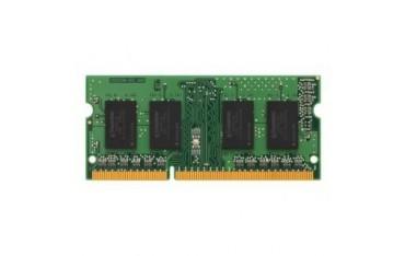 Pamięć SODIMM DDR3 Kingston KCP 8GB 1333MHz CL9 1,5V Non-ECC