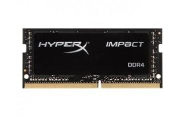 Pamięć SODIMM DDR4 Kingston HyperX 8GB (1x8GB) 2400MHz CL14 1,2v