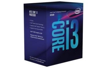 Procesor Intel® Core™ i3-8100 Coffee Lake 3.60GHz 6MB LGA1151 BOX