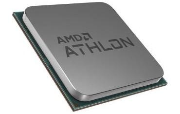 Procesor AMD Athlon 200GE BOX 2x1MB 3,2GHz AM4