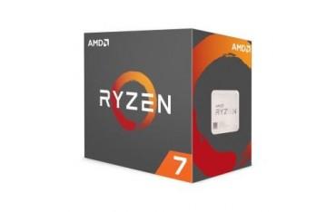 Procesor AMD Ryzen 7 2700X S-AM4 3.70/4.30GHz 4MB L2/16MB L3 12nm BOX