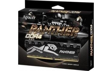 Pamięć DDR4 Apacer Panther Silver 8GB (1x8GB) 3000MHz CL16 1,35V