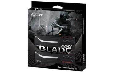 Pamięć DDR4 Apacer Blade 16GB (2x8GB) 3000MHz CL16 1,35V