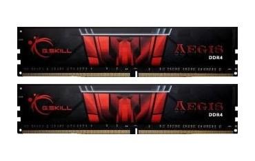 Pamięć DDR4 G.Skill Aegis 16GB (2x8GB) 3000MHz CL16 1,35V