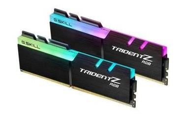 Pamięć DDR4 G.Skill Trident Z RGB 32GB (2x16GB) 3000MHz CL14 1,35v