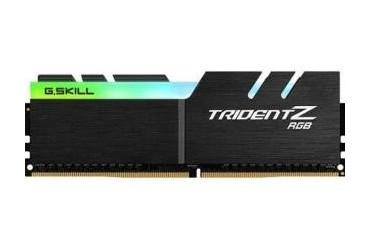 Pamięć DDR4 G.Skill Trident Z RGB 8GB (1x8GB) 3200MHz CL16 1,35v XMP 2.0 Podświetlenie LED