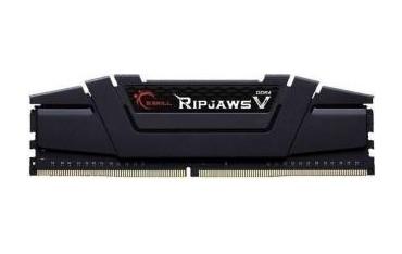 Pamięć DDR4 G.Skill Ripjaws V 8GB (1x8GB) 3200MHz CL16 1,35V