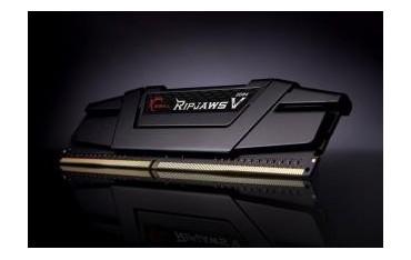 Pamięć DDR4 G.Skill Ripjaws V 8GB (2x4GB) 3200MHz CL16 XMP 2.0 1,35V Black