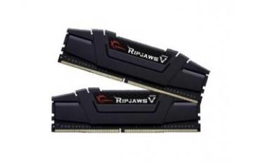 Pamięć DDR4 G.Skill Ripjaws V 32GB (2x16GB) 3200MHz CL16 XMP 2.0 1,35V Black