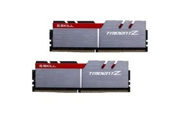 Pamięć DDR4 G.Skill Trident Z 32GB (2x16GB) 3200MHz CL16 1,35V XMP 2.0