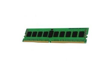 Pamięć DDR4 Kingston ValueRAM 4GB 2400MHz CL17 1,2V Non-ECC