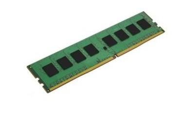 Pamięć DDR4 Kingston ValueRAM 16GB (1x16GB) 2400MHz CL17 1,2v non-ECC