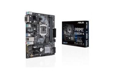 Płyta Asus PRIME B360M-K/B360/DDR4/SATA3/M.2/USB3.1/PCIe3.0/s.1151/mATX