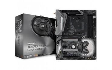 Płyta ASRock X470 Taichi Ultimate/AMD X470/DDR4/SATA3/M.2/BT/Wi-Fi/USB3.1/PCIe3.0/AM4/ATX
