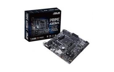 Płyta Asus PRIME A320M-K/AMD A320/SATA3/M.2/USB3.0/PCIe3.0/AM4/mATX