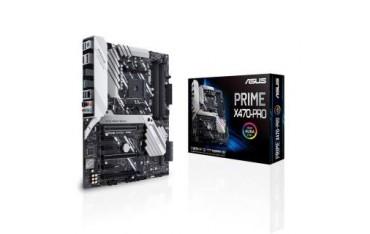 Płyta Asus PRIME X470-PRO /AMD X470/SATA3/M.2/USB3.1/PCIe3.0/AM4/ATX
