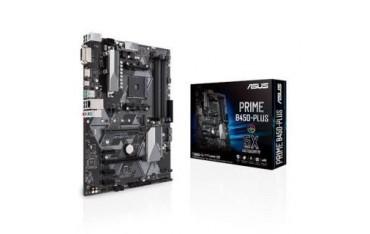 Płyta Asus PRIME B450-PLUS/AMD B450/SATA3/M.2/USB3.1/PCIe3.0/AM4/ATX
