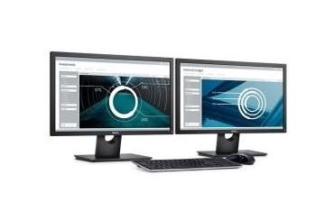 """Monitor DELL 21,5"""" E2216H VGA DP"""
