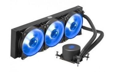 Chłodzenie wodne Cooler Master Masterliquid 360 RGB TR4 Edition