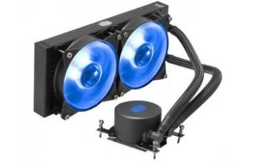 Chłodzenie wodne Cooler Master Masterliquid ML240 RGB TR4 Edition
