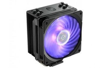 Wentylator CPU Cooler Master HYPER 212 Black Edition RGB